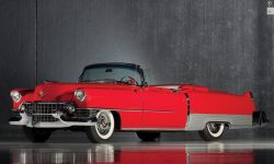 1954 Cadillac Eldorado Wallpaper