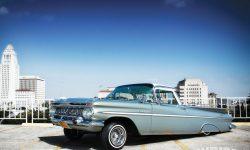 1959 Chevrolet El Camino Wallpaper