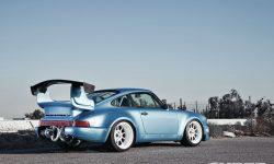 1976 Porsche 911 Turbo (930) Wallpaper