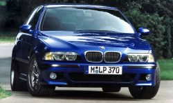 1999 BMW M5 Wallpaper