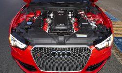 2012 Audi RS5 Wallpaper