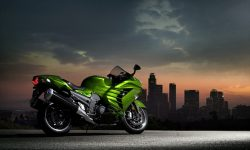 2012 Kawasaki Ninja ZX-14R Pictures