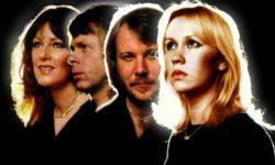 ABBA Wallpaper
