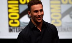 Aaron Taylor-Johnson Backgrounds