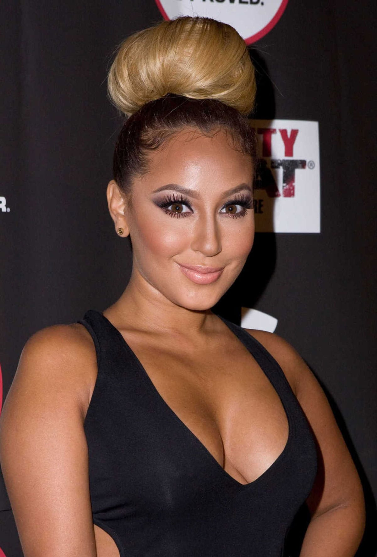 Adrienne Bailon Wallpaper