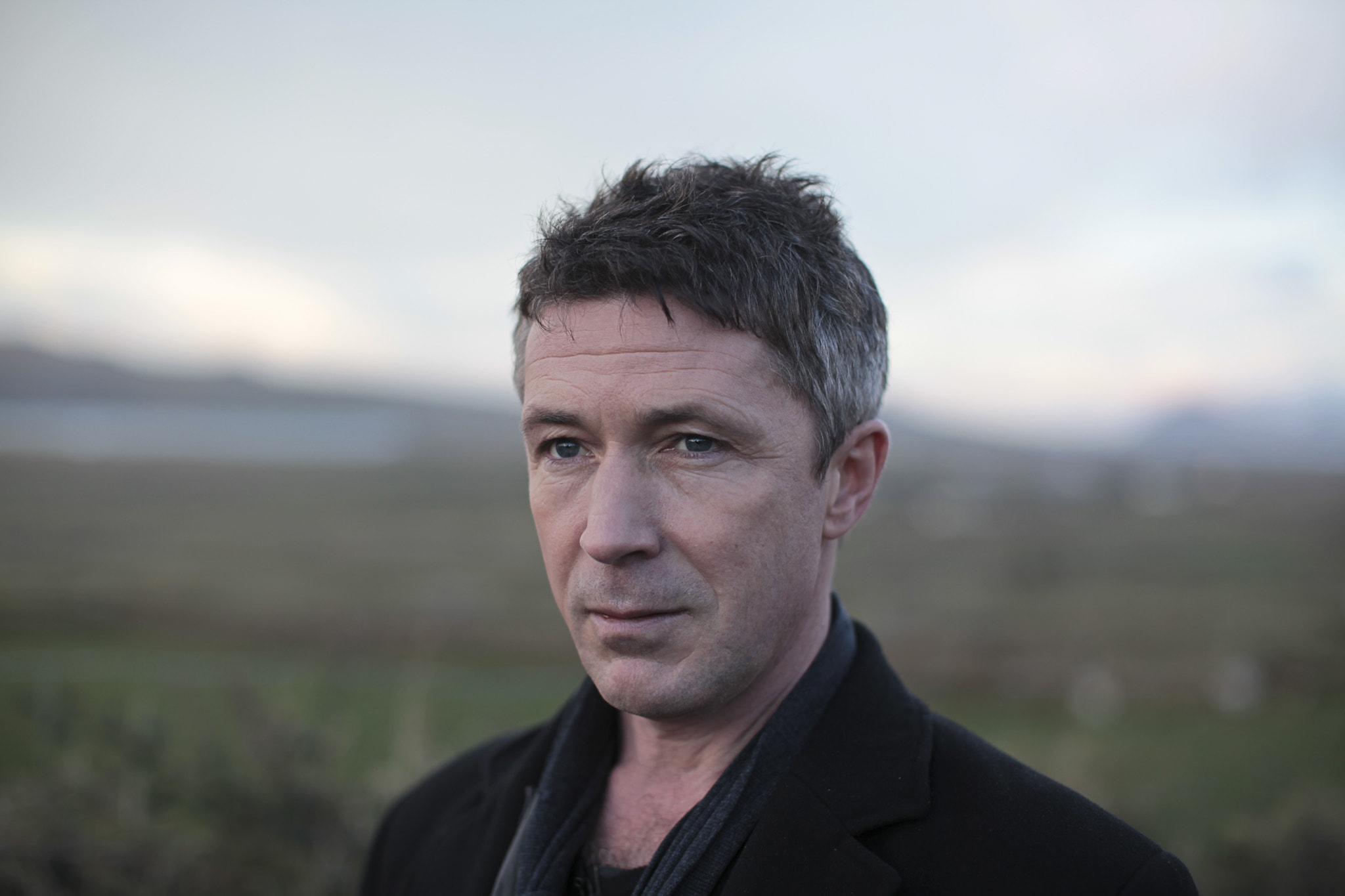 Aidan Gillen Wallpaper