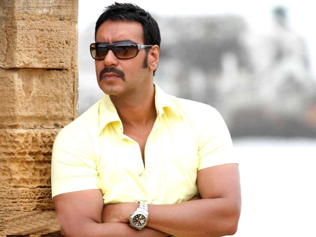 Ajay Devgan Pictures