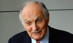 Alan Alda Wallpaper