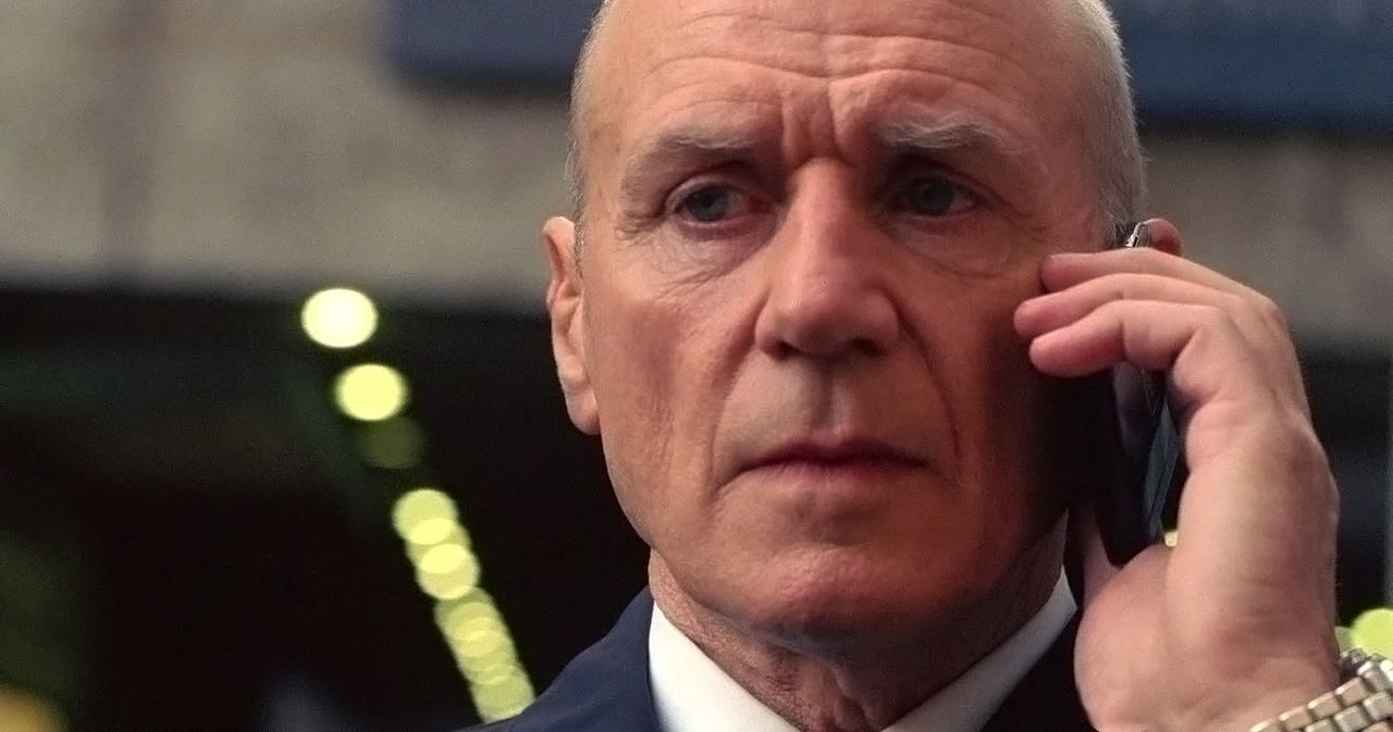 Alan Dale Wallpaper