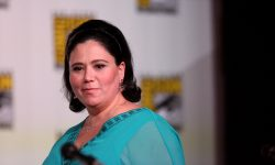Alex Borstein Wallpaper