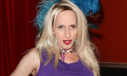 Alexis Arquette Wallpaper