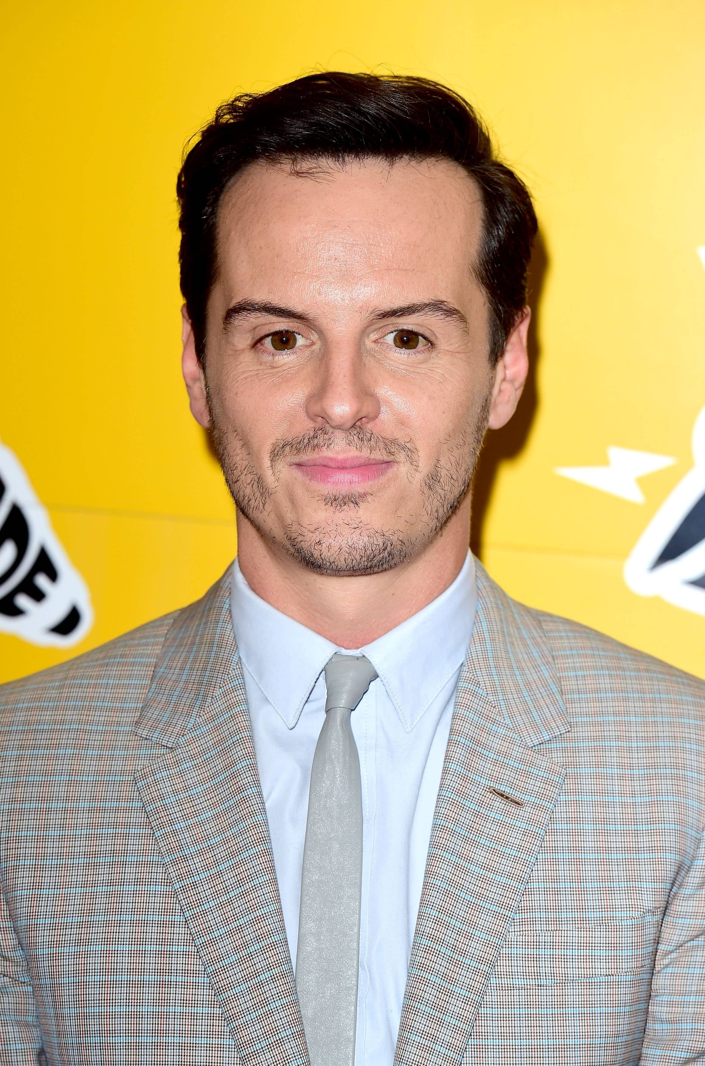 Andrew Scott Wallpaper