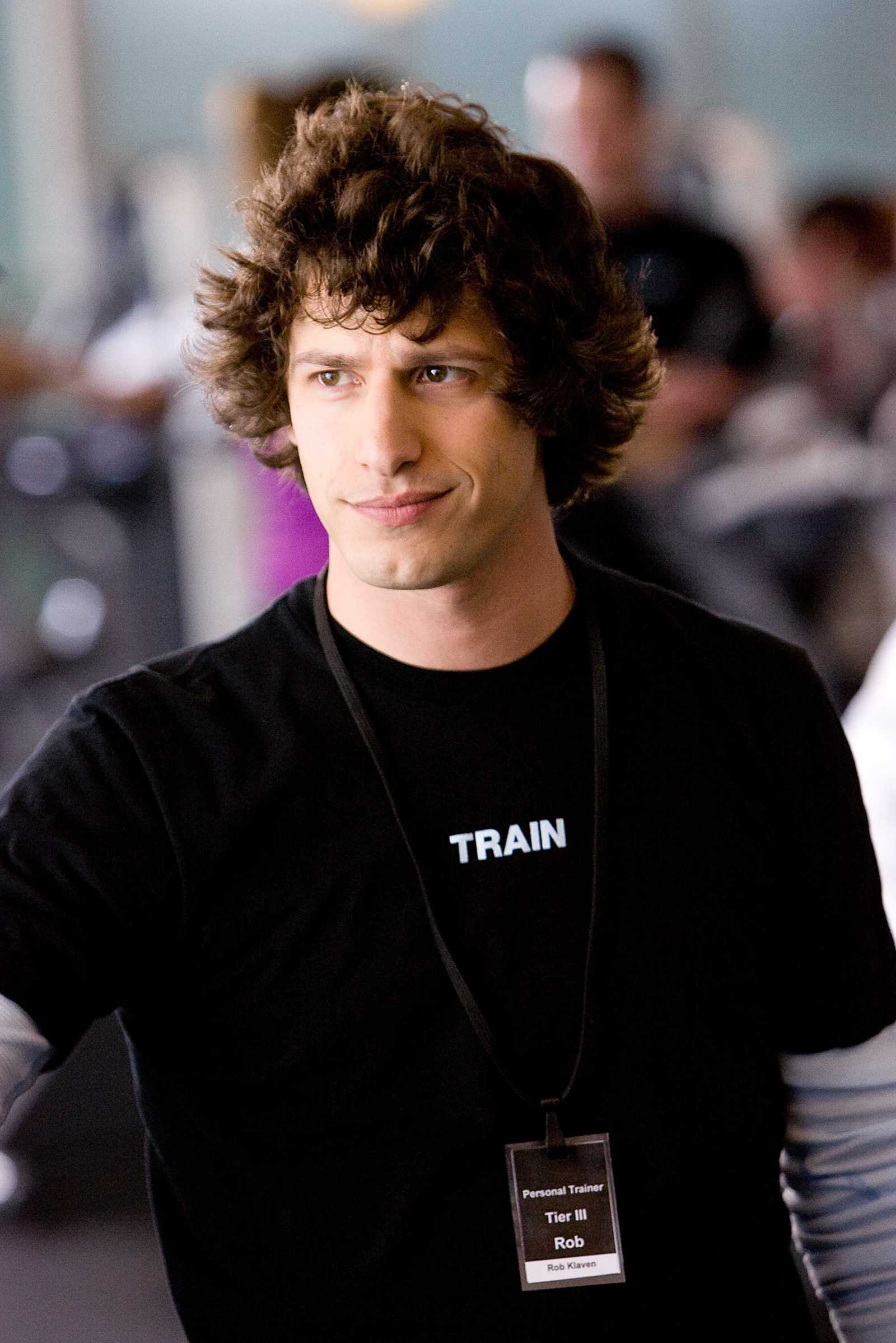 Andy Samberg Wallpaper