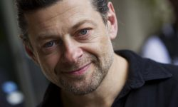 Andy Serkis Wallpaper