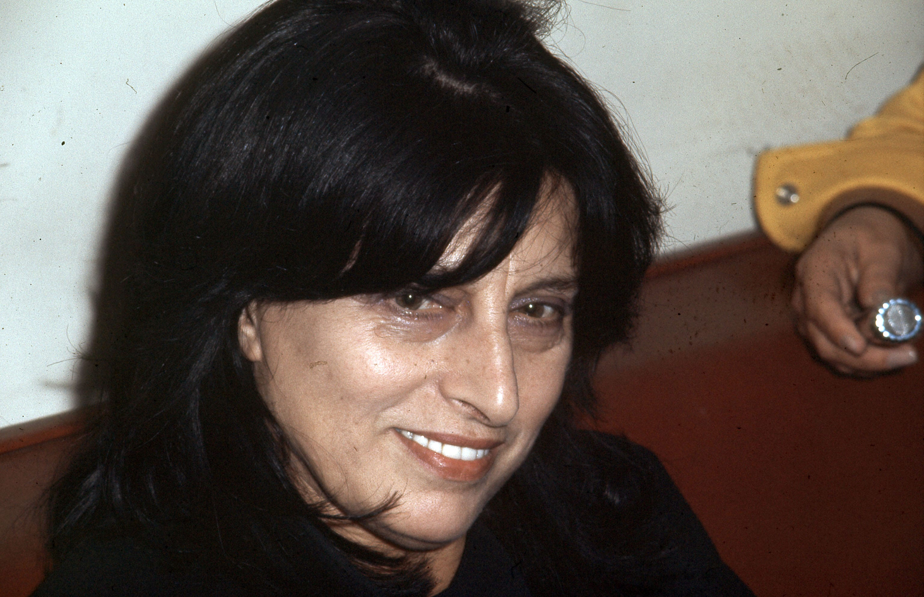 Anna Magnani HD pictures