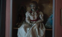 Annabelle Wallpaper