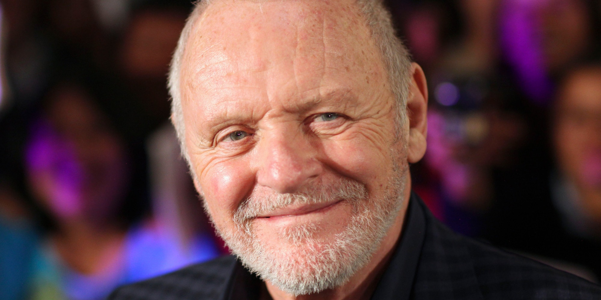 Anthony Hopkins Wallpaper