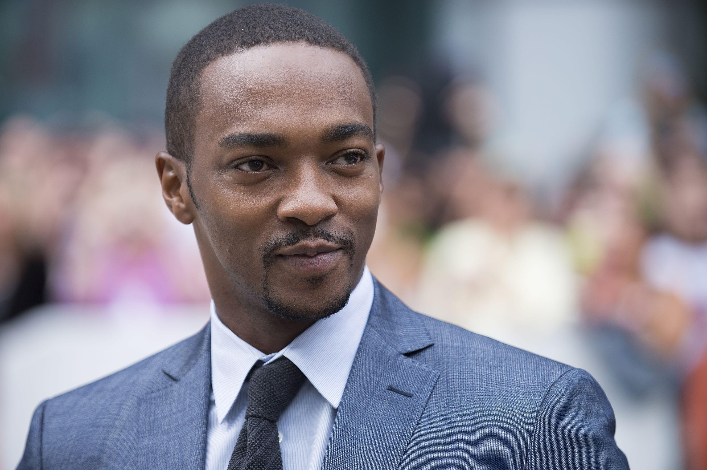 Anthony Mackie Wallpaper