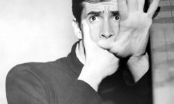 Anthony Perkins Backgrounds