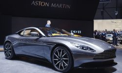 Aston Martin DB11 Wallpaper