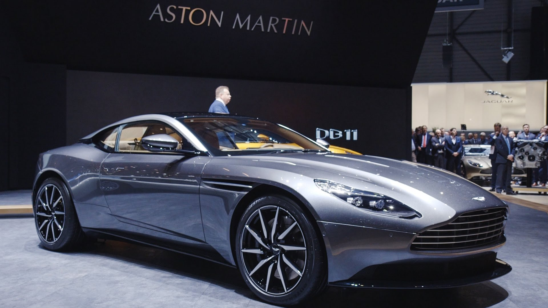 Aston Martin Db11 Hd Wallpapers 7wallpapers Net