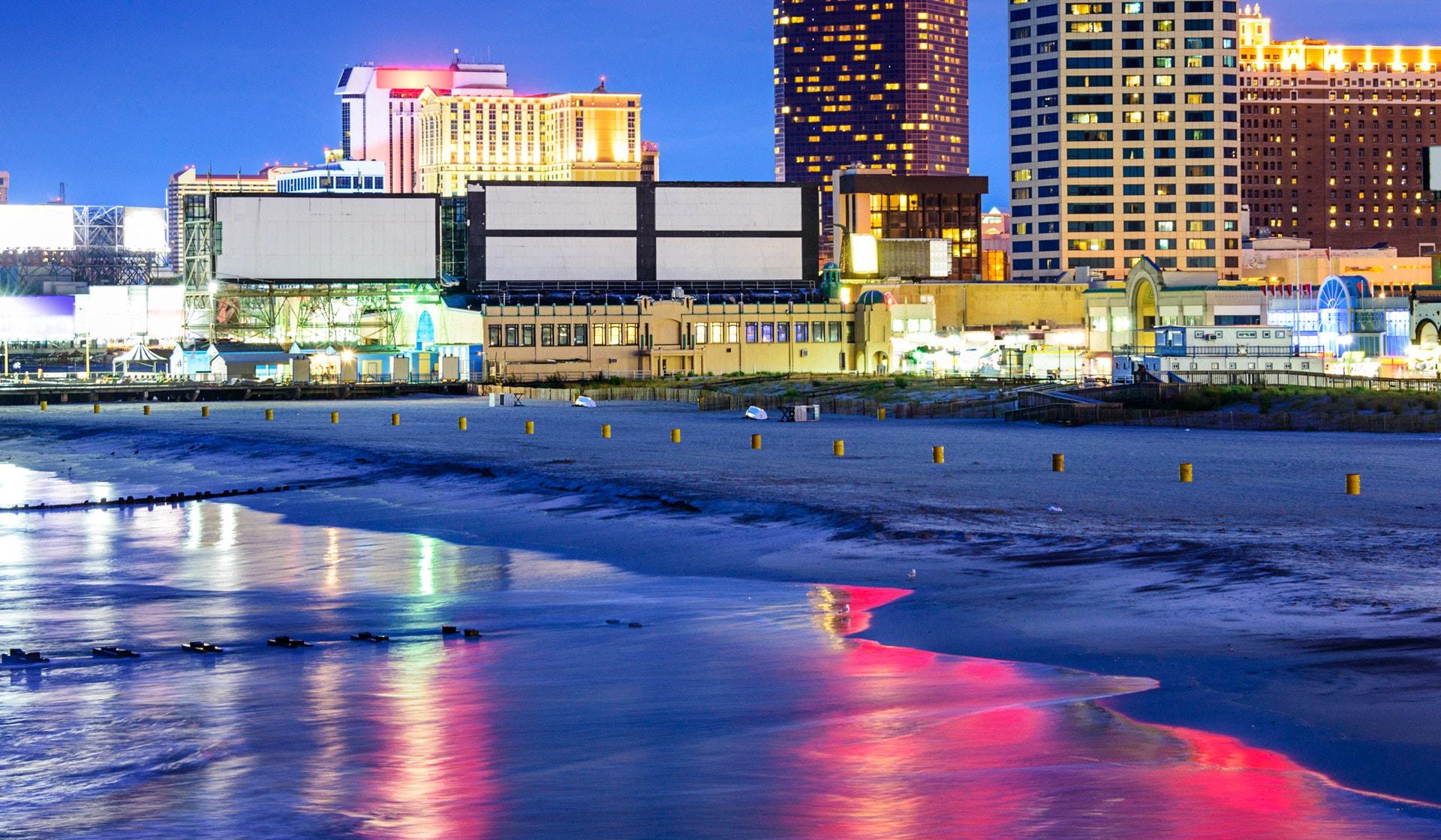 Atlantic City Pictures