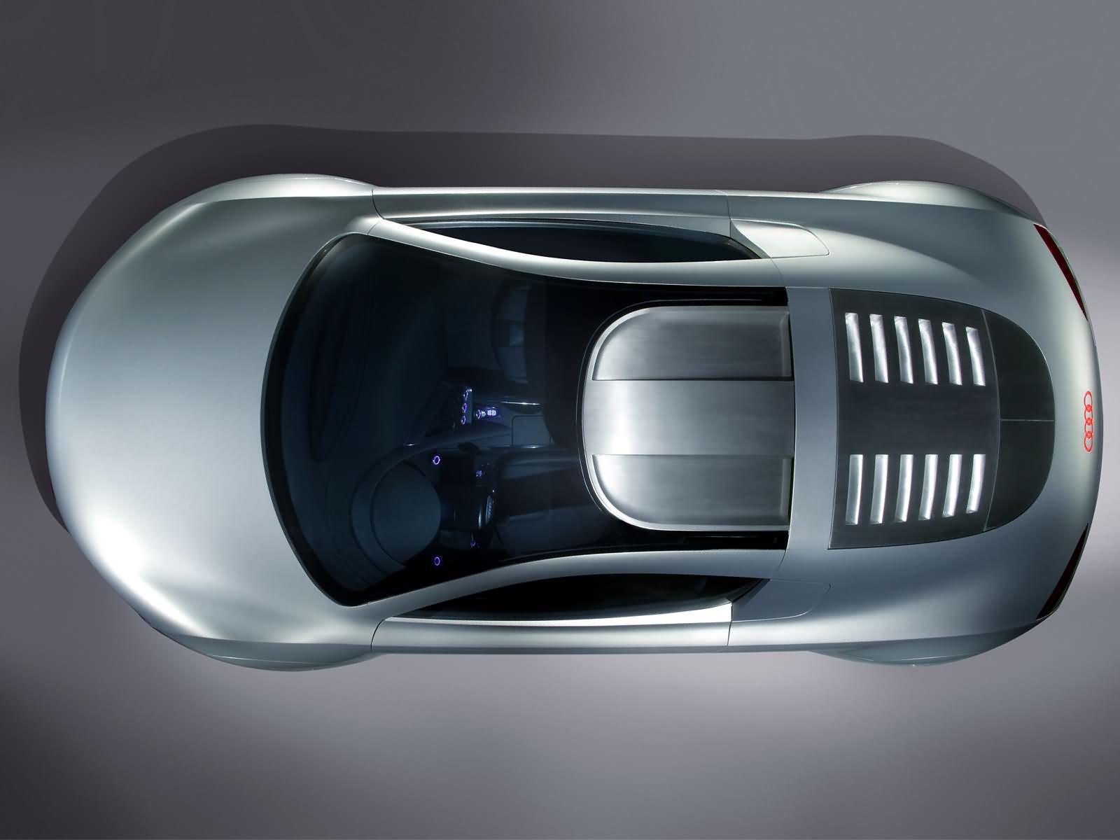 Audi RSQ Concept Wallpaper
