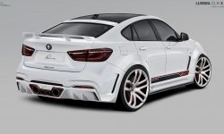 BMW X6 (F16) Wallpaper