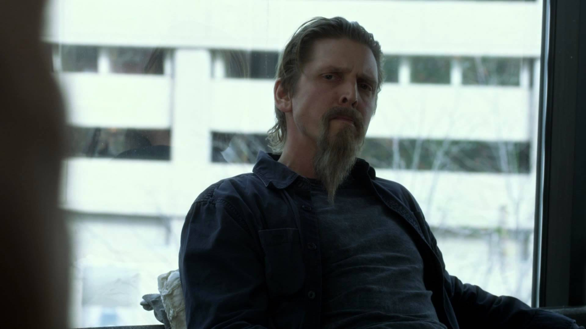 Barry Pepper Wallpaper