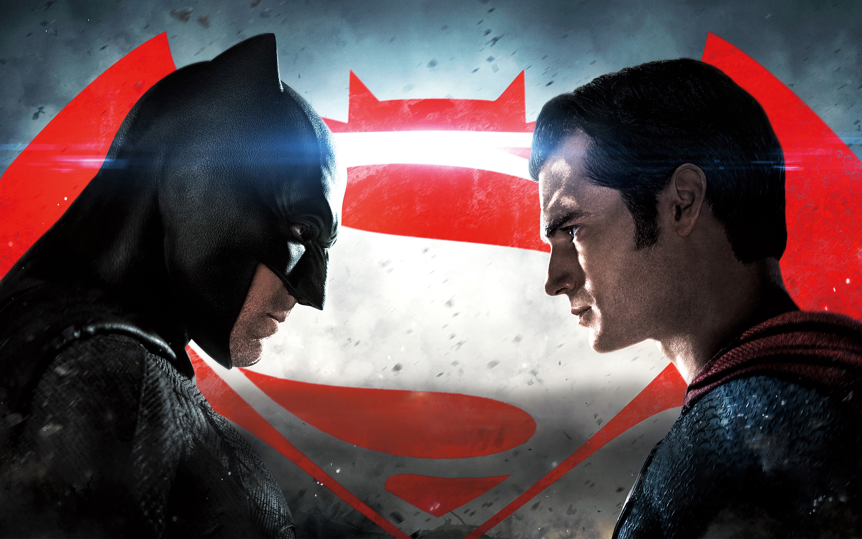 Batman Vs Superman: Dawn Of Justice widescreen for desktop