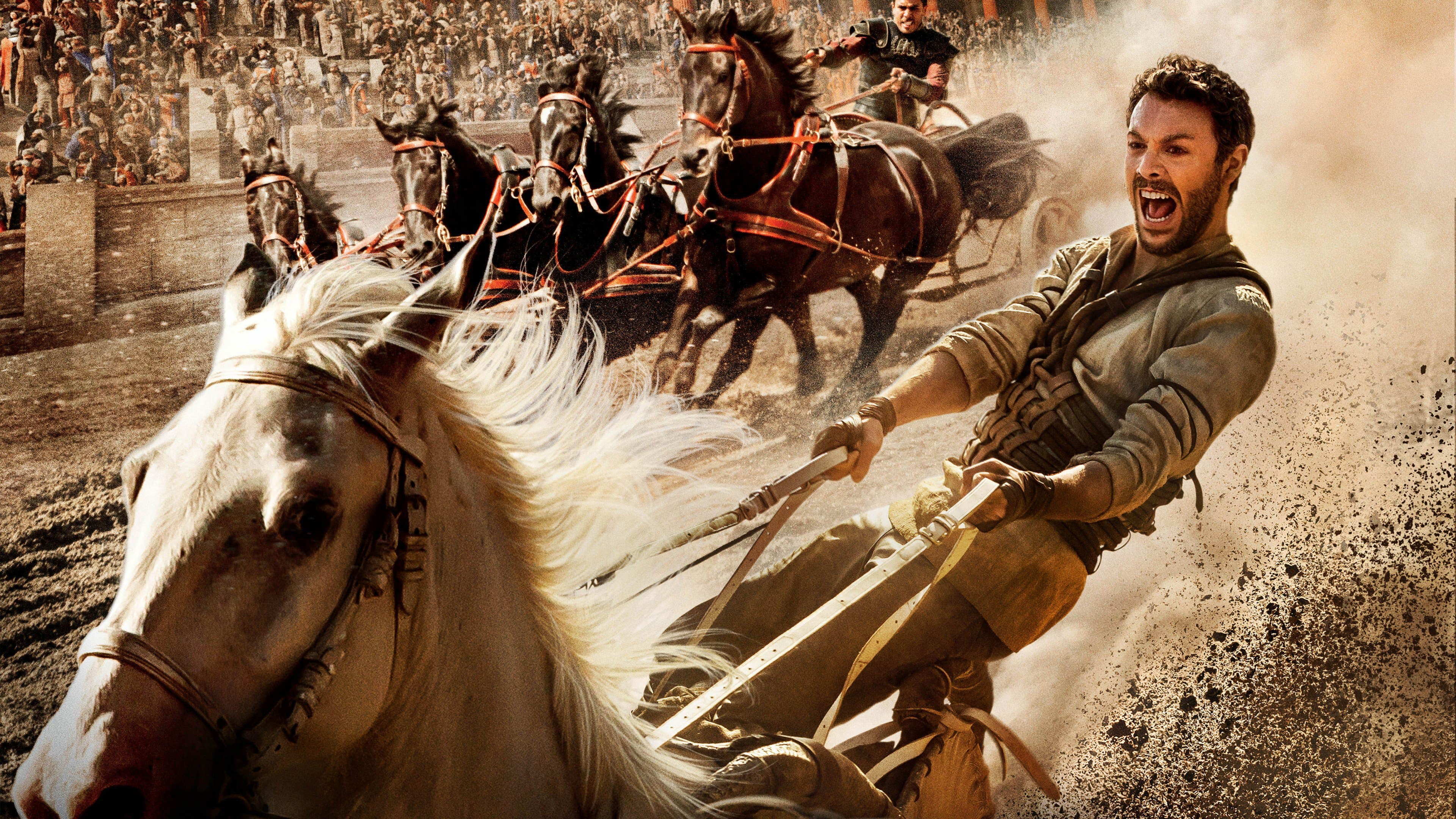 Ben-Hur Wallpaper