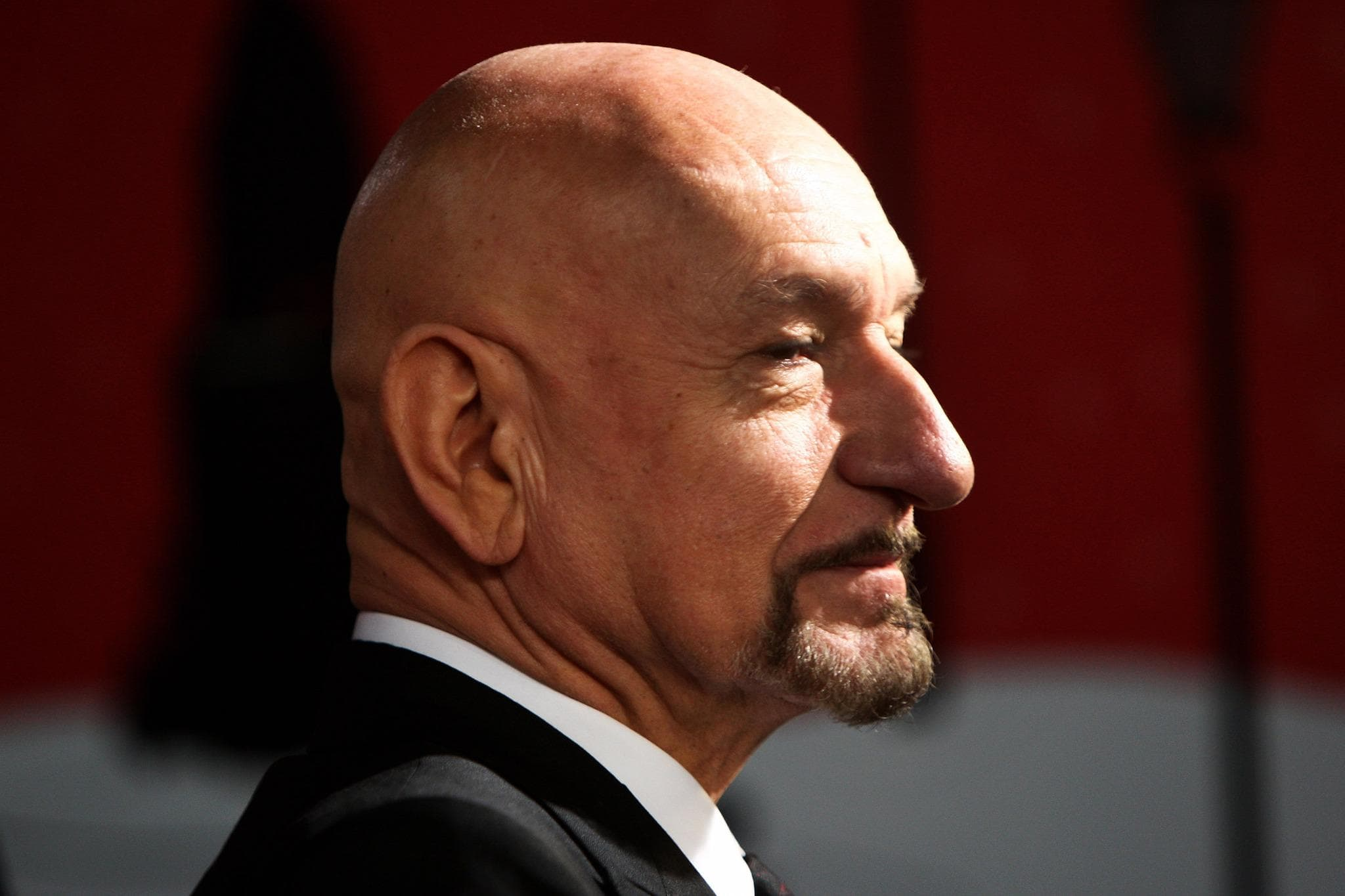 Ben Kingsley Wallpaper