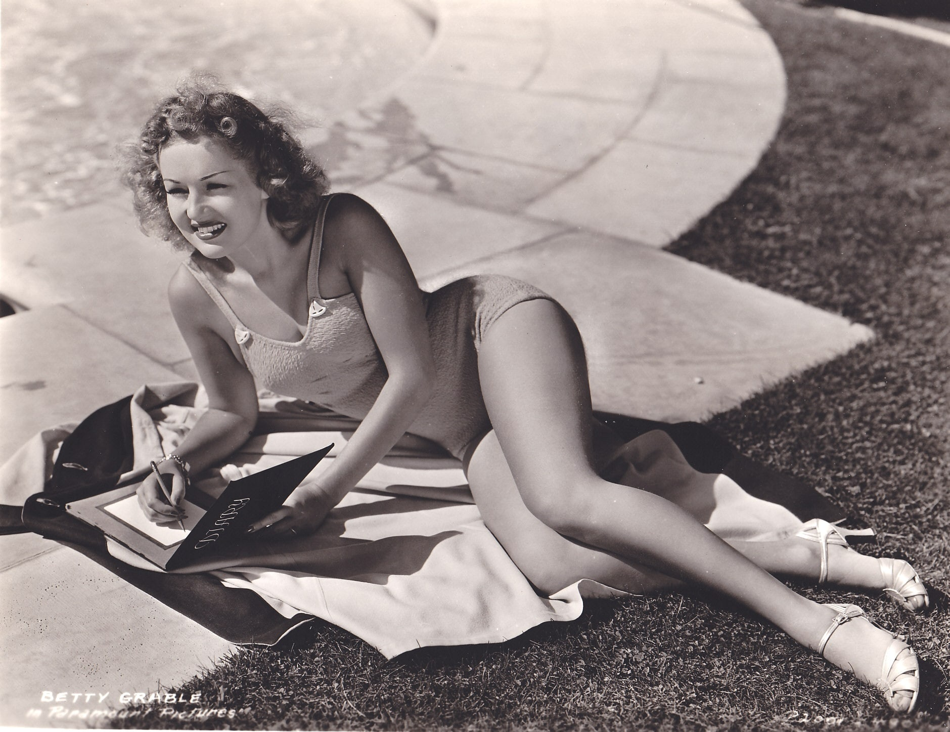 Betty Grable HD pictures