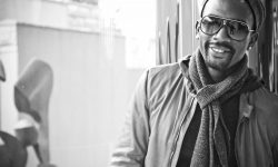 Bill Bellamy Wallpaper