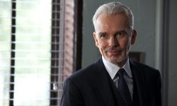 Billy Bob Thornton Wallpaper