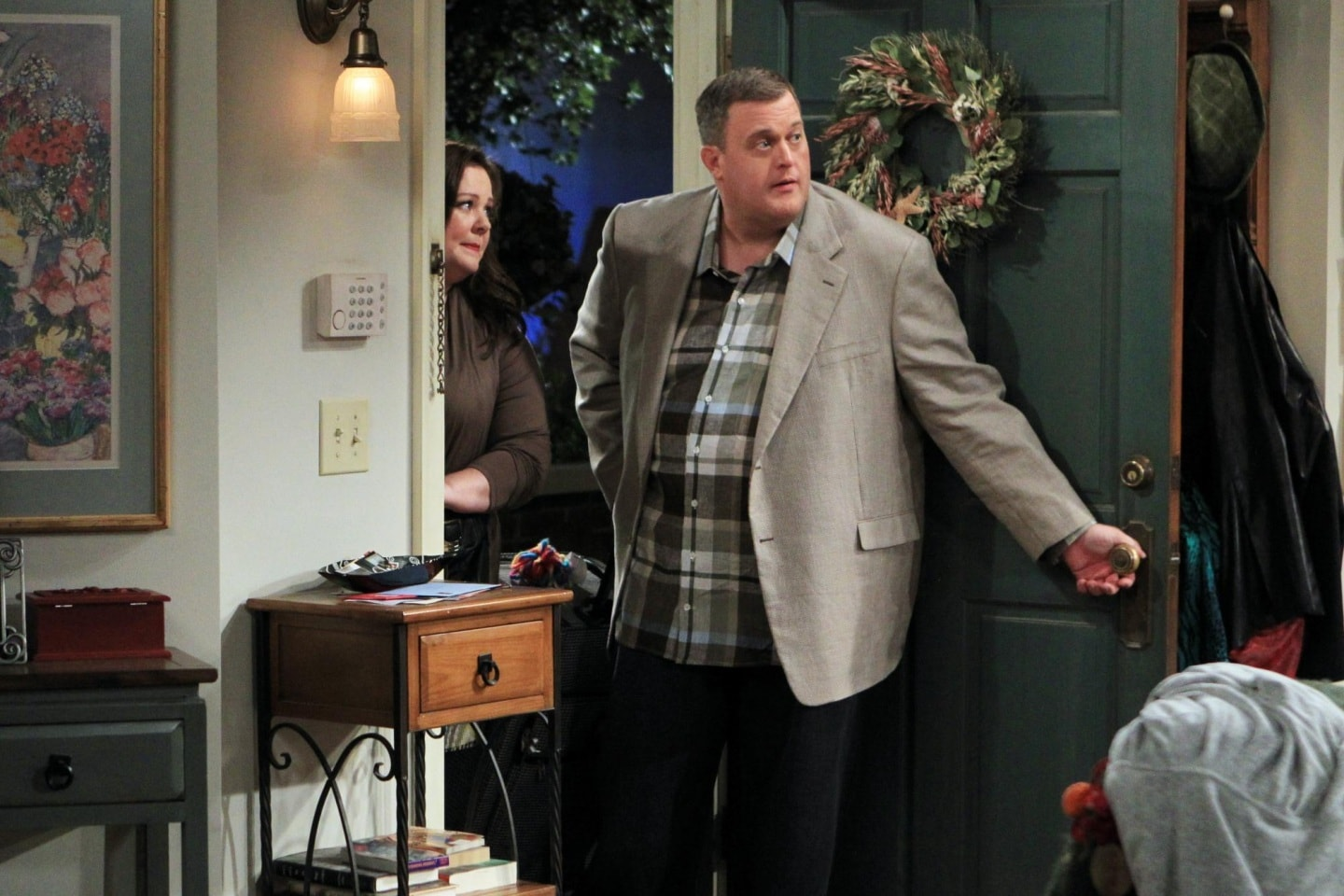 Billy Gardell Wallpaper