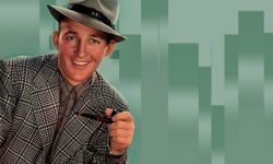 Bing Crosby Wallpaper