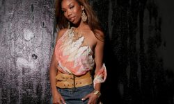 Brandy Norwood Wallpaper