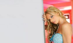 Briana Banks Wallpaper