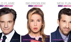 Bridget Jones's Baby Wallpaper