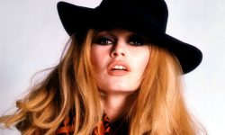 Brigitte Bardot Wallpaper
