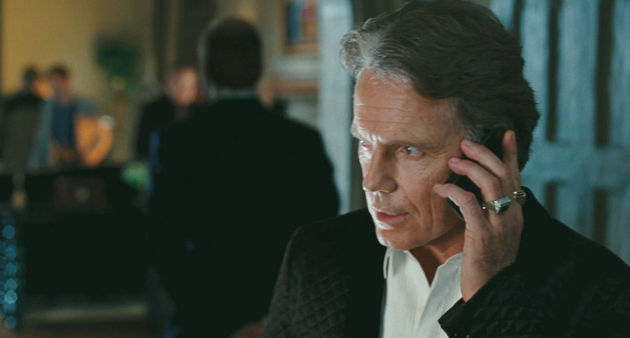 Bruce Greenwood Wallpaper