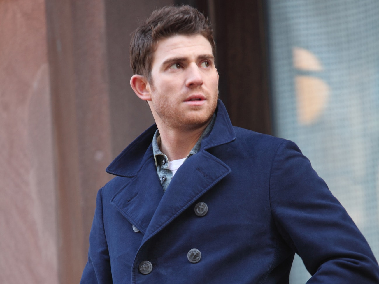 Bryan Greenberg Wallpaper
