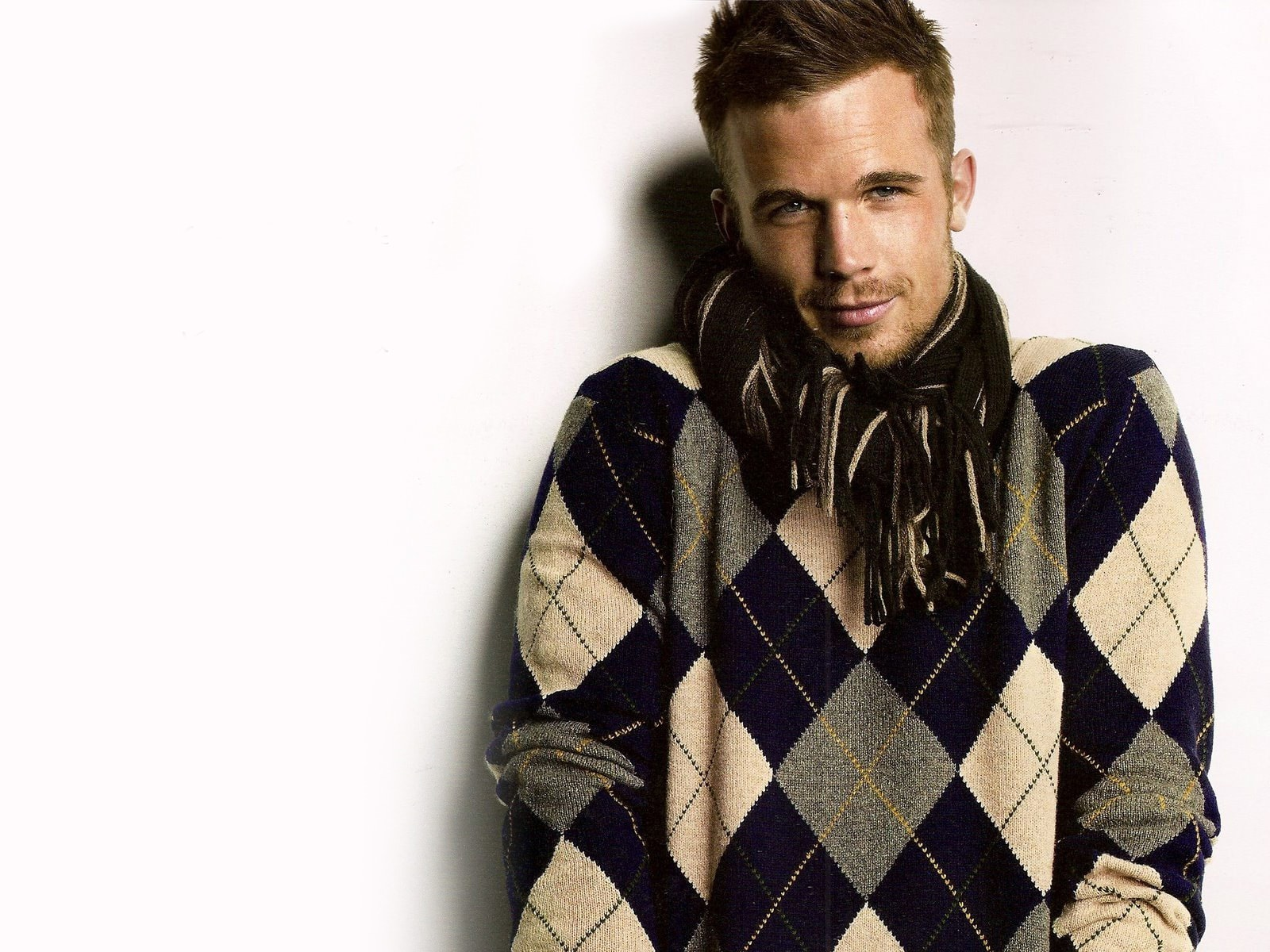Cam Gigandet Wallpaper