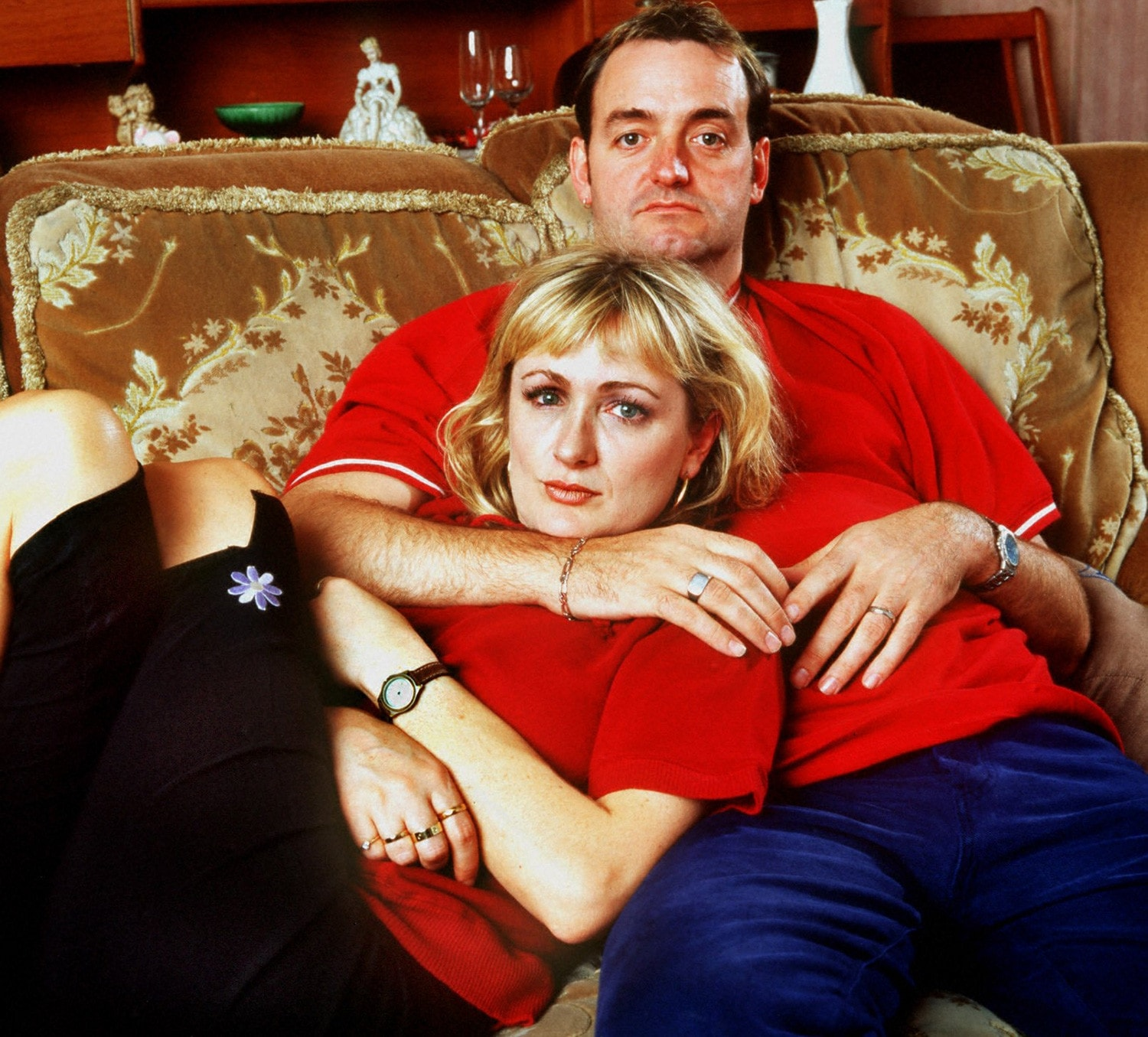 Caroline Aherne Wallpaper
