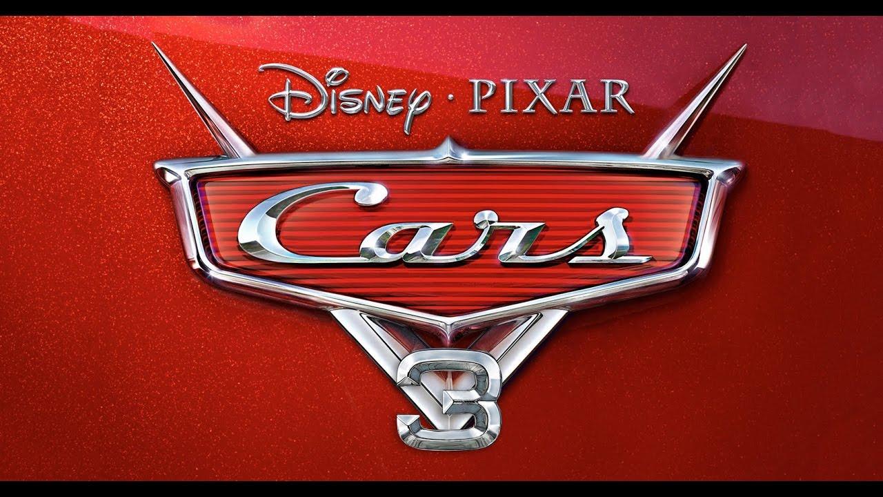 Cars 3 Wallpaper