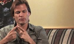 Casper Van Dien Wallpaper