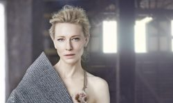 Cate Blanchett Wallpaper