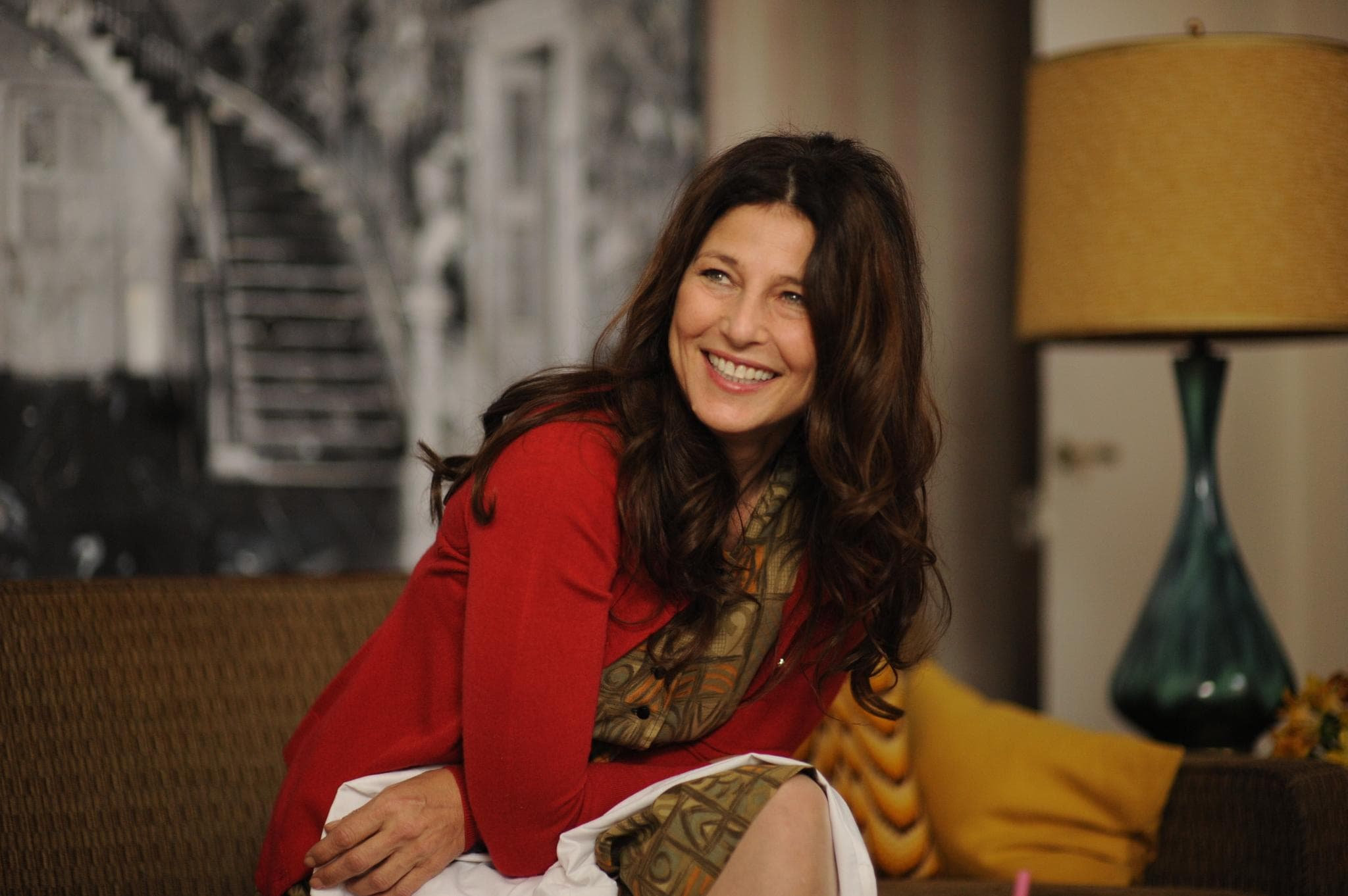 Catherine Keener Wallpaper