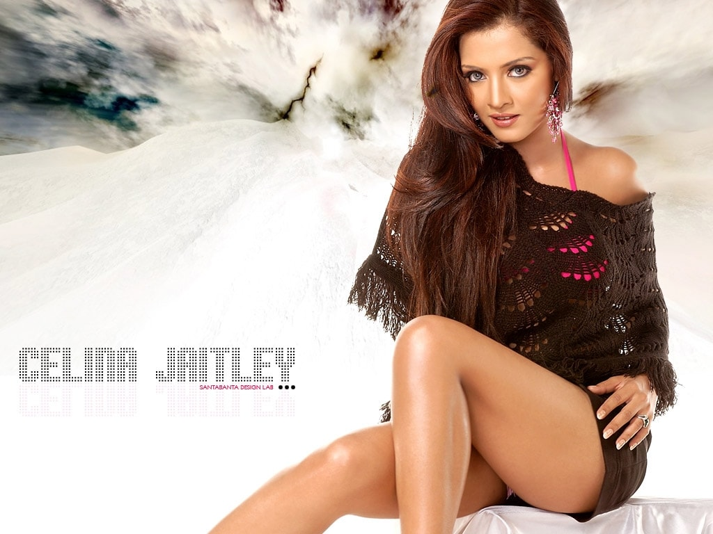 Celina Jaitley Wallpaper